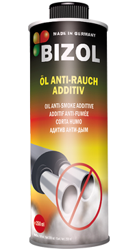 BIZOL Anti-Smoke