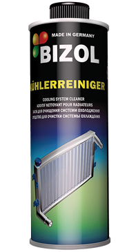 BIZOL Cooling System Cleaner