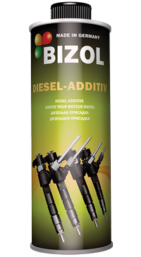 BIZOL Diesel Additive