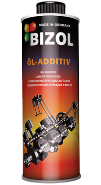 BIZOL Oil Additive