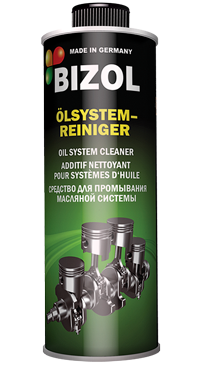BIZOL Oil System Cleaner