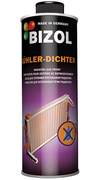 BIZOL Radiator Leak-Proof