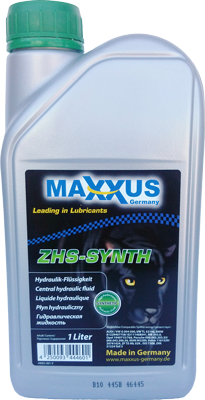 MAXXUS ZHS-SYNTH