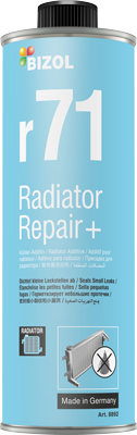 BIZOL Radiator Repair+ r71